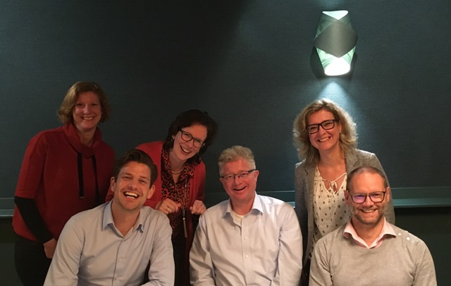 December 4th REFINE & GOV4NANO Coordination Meeting Utrecht, The Netherlands