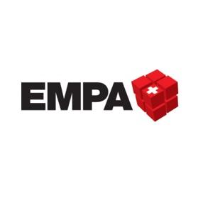 EMPA Eidgenossische | Materialprufungs-Und Forschungsanstalt