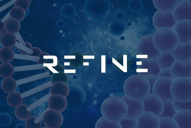 New REFINE website