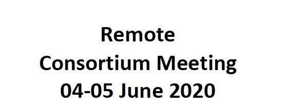 June 4th-5th REFINE Virtual General Assembly