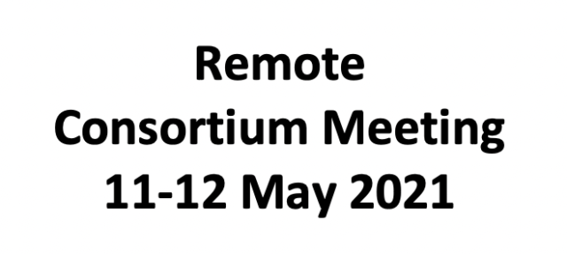May 11th-12th REFINE Virtual General Assembly